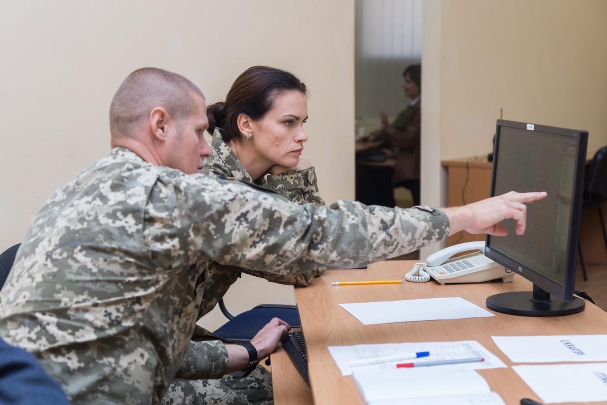 Rapid Trident- 2019: планування і проведення операцій відбуваються виключно за стандартами Альянсу