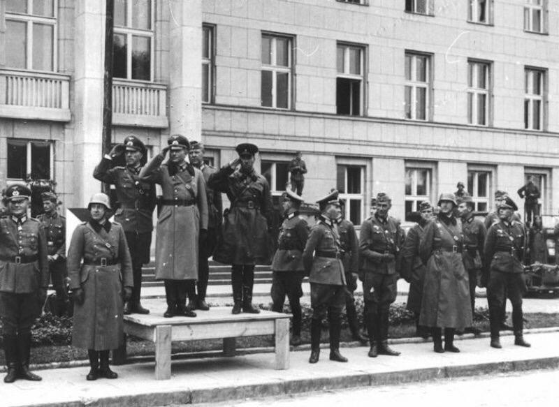 Радянська окупація Західної України