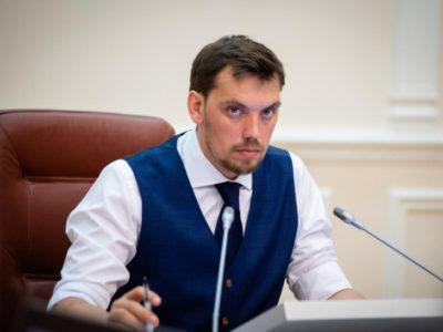 Уряд виділив по 100 тисяч гривень 35 звільненим з російського полону