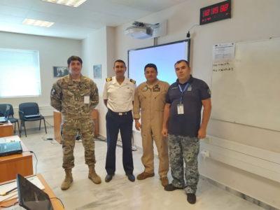 Військово-Морська термінологія за стандартами НАТО