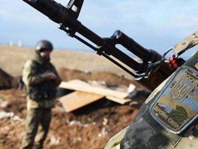 Доба в ООС: 11 обстрілів, втрат серед українських військових немає