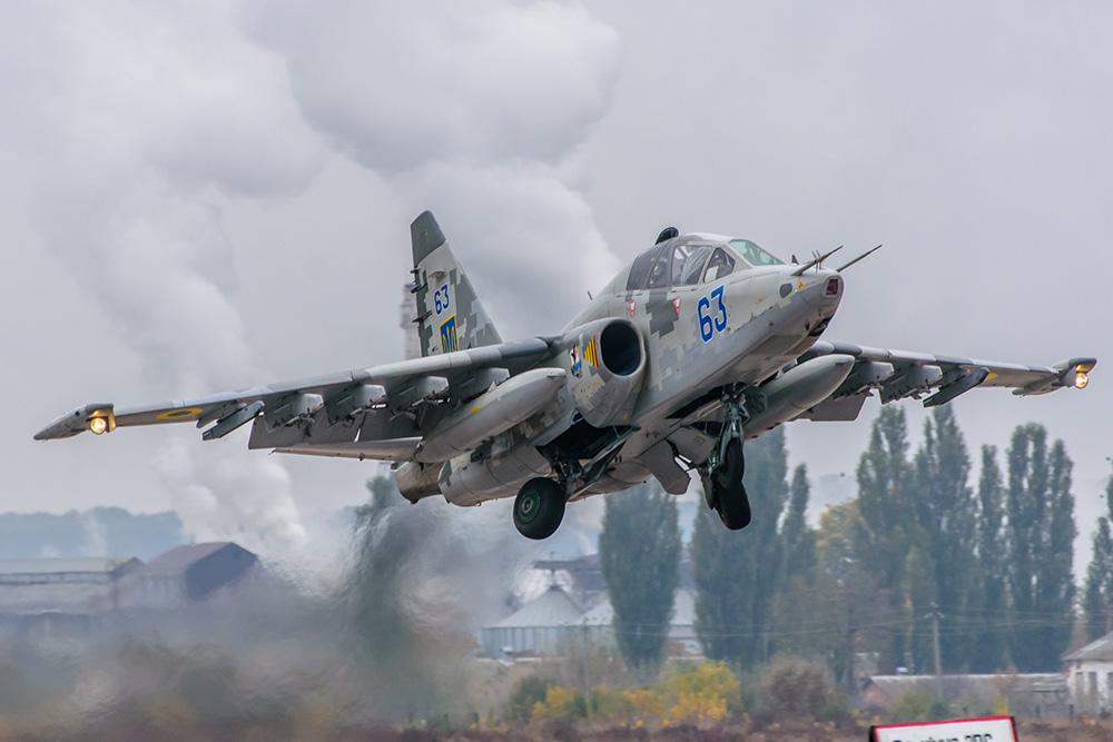 Розробку Стратегії розвитку Повітряних Сил завершать наступного року
