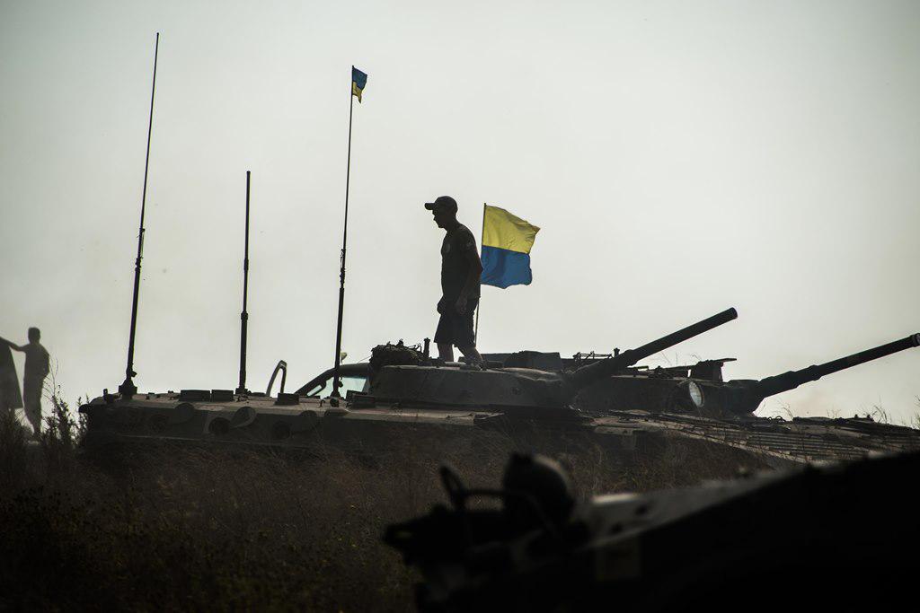 На Сході підбили підсумки роботи сил та засобів операції Об'єднаних сил у січні 2020 року