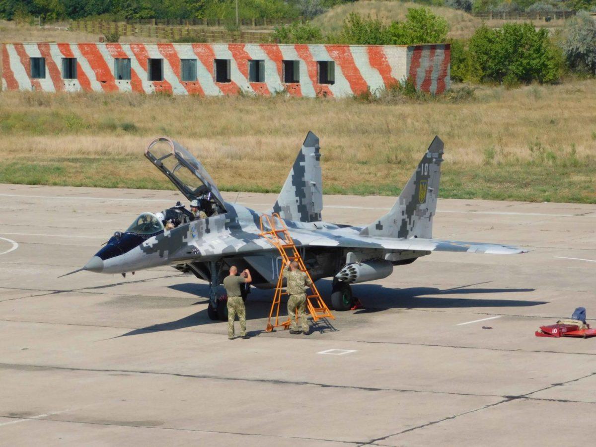 Цього року авіаційні екіпажі здійснили вже понад 8 тисяч бойових застосувань