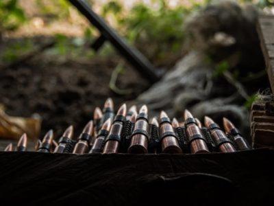 Доба в ООС: обстрілів не зафіксовано, втрат серед українських захисників немає