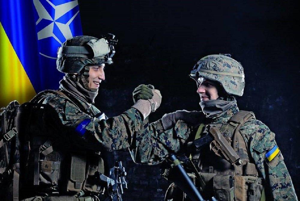 Що дасть Україні впровадження стандартів НАТО
