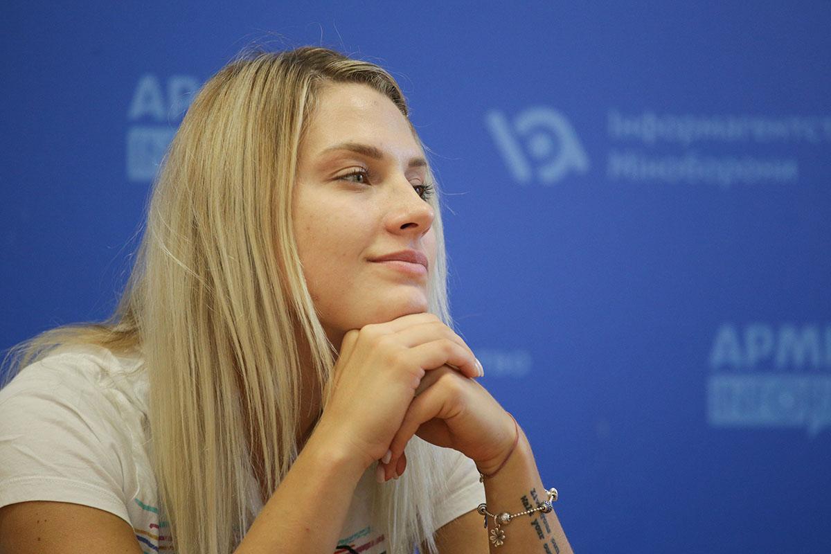 «Золоті уколи» Ольги Харлан, або Як українська шаблістка зупинила титуловану росіянку