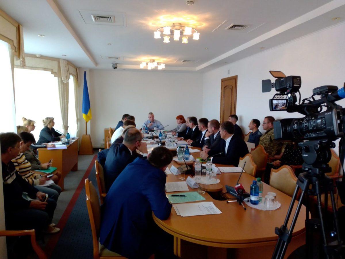 Депутати пропонують ліквідувати кратність у відшкодуванні втраченого військового майна