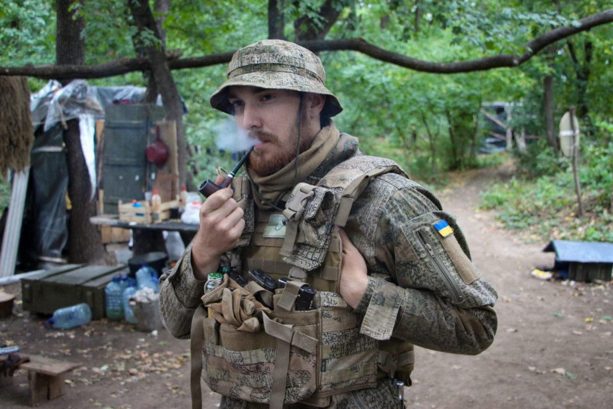 «Наш борг перед пам'яттю загиблих – вигнати ворога з України!»