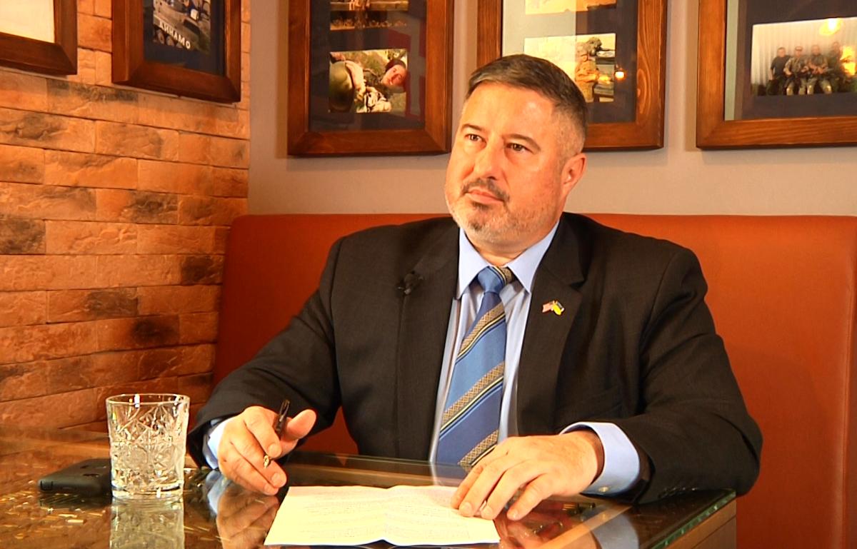 Військово-медична реформа – одна з трьох основних змін в усіх урядових відомствах України