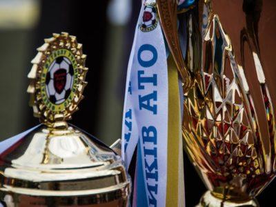 Завершився 5-й сезон Чемпіонату України з футболу Ліги учасників АТО дивізіону «Схід»