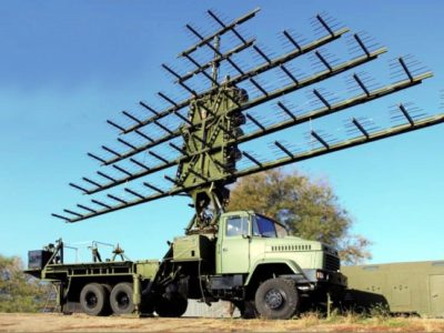 Виклики сучасності: війна в електромагнітному просторі