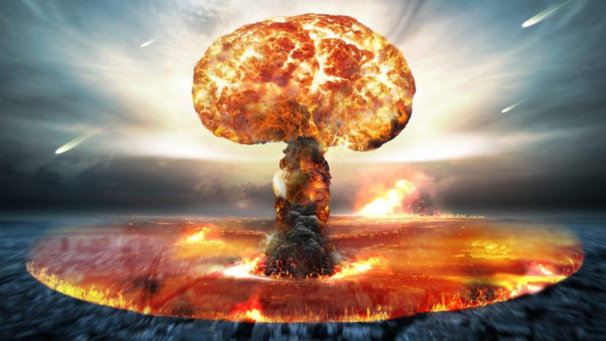 Атомні експерименти Москви