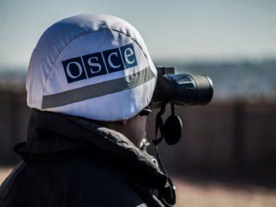 Злочинцям свідки не потрібні, або в ОРДЛО намагаються позбавитись міжнародних спостерігачів