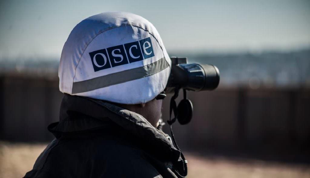Окупанти продовжують перешкоджати роботі міжнародних спостерігачів на Донбасі