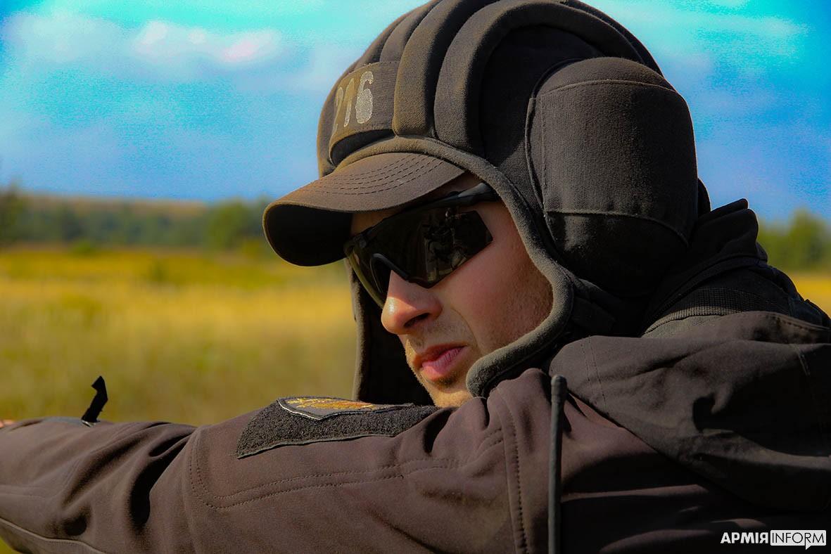 «Rapid Trident 2019»: батальйон OPFOR — міцний горішок
