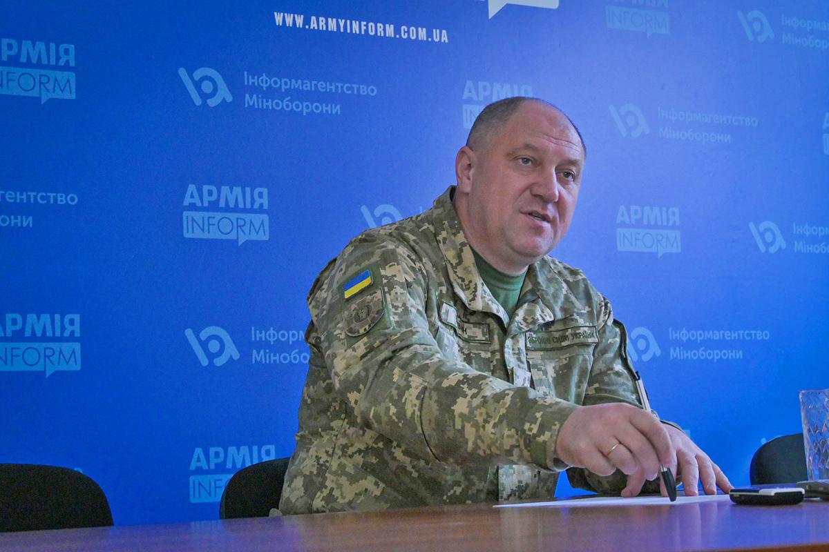 Штраф від 85 до 119 гривень не лякає ухильника від служби у армії