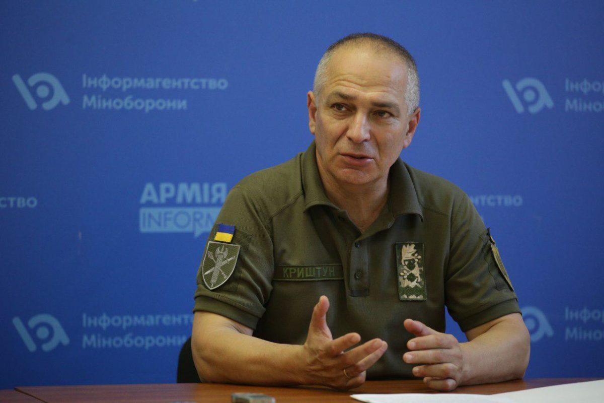 Реформувати ВСП у Військову поліцію допомагають країни-члени НАТО