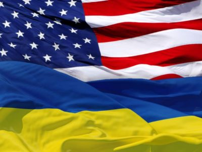 Кандидат на посаду Держсекретаря США виступив за надання Україні військової допомоги та сприяння у боротьбі з корупцією