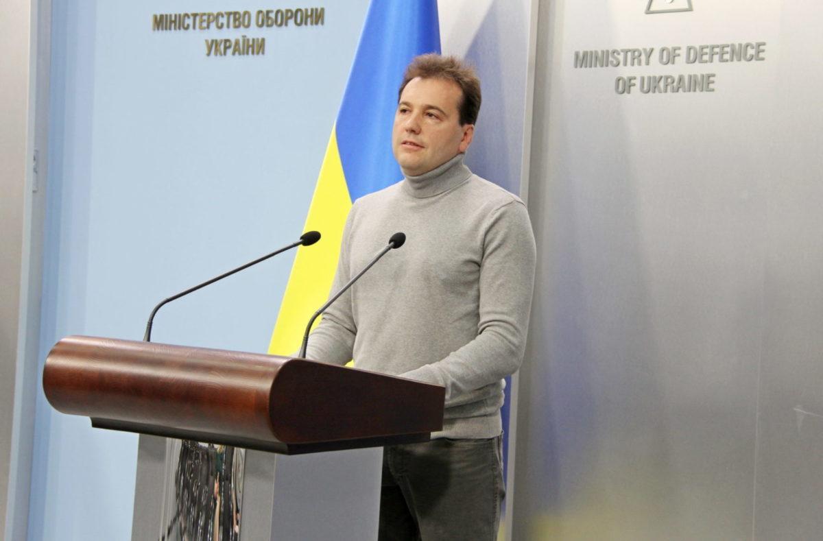 У Києві є найбільша колекція унікальних артефактів про російську агресію