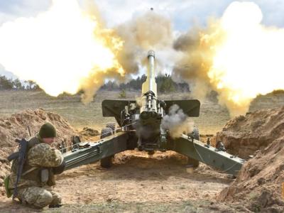 Дніпрян запрошують на святкування Дня ракетних військ і артилерії та Дня інженерних військ