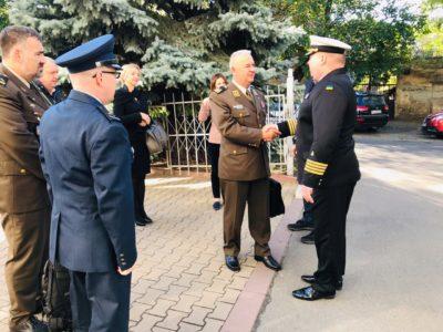 Із наступного року українські курсанти-моряки практикуватимуться в Хорватії