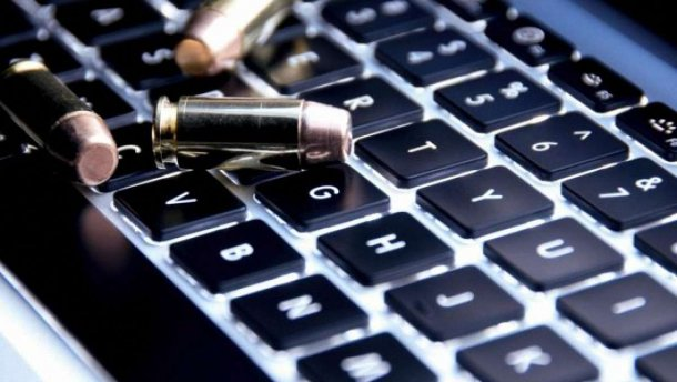 Спеціальні інформаційні операції – початок гібридної війни