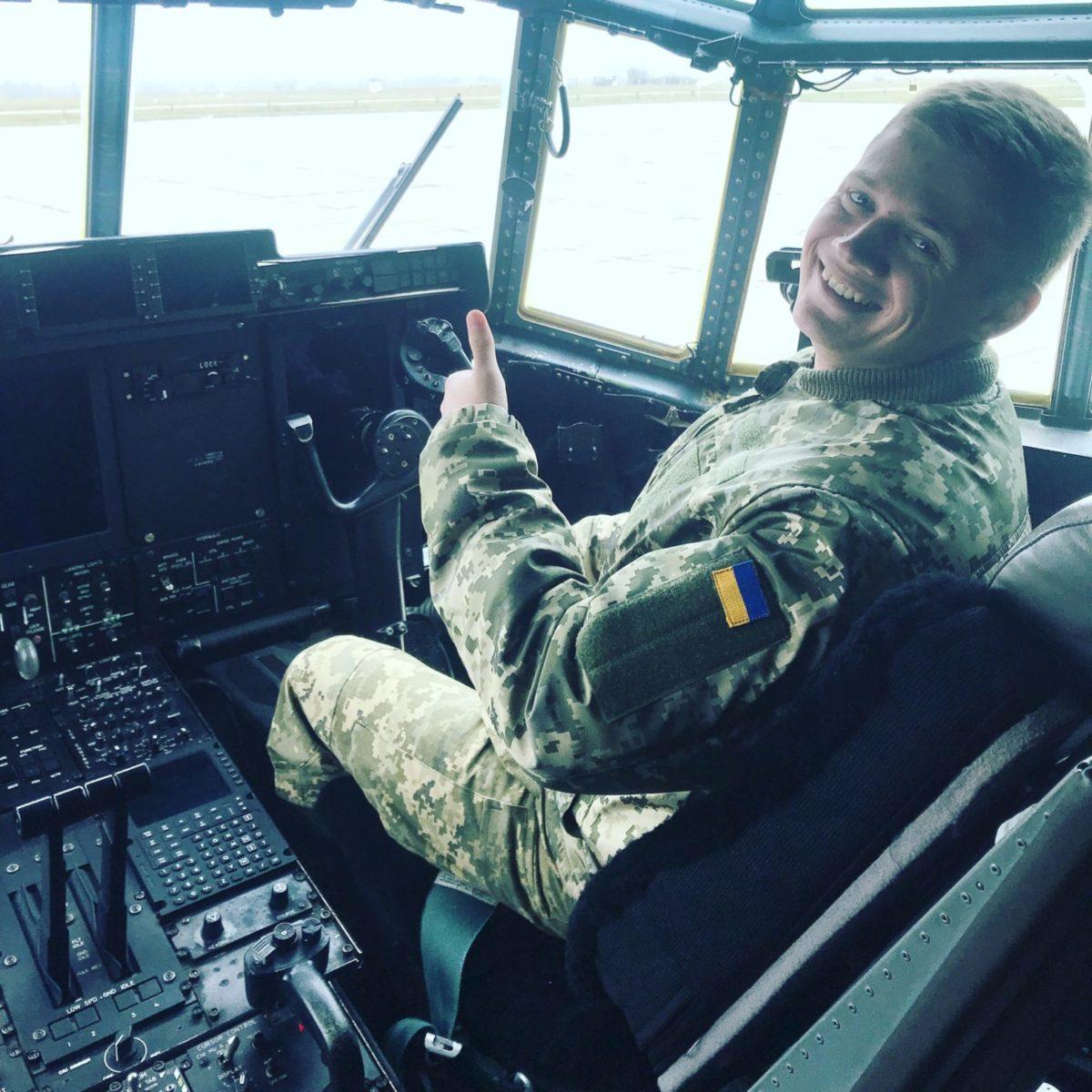Цей юнак став найрейтинговішим українським оператором ударного  БПЛА Bayraktar TB2 у Туреччині