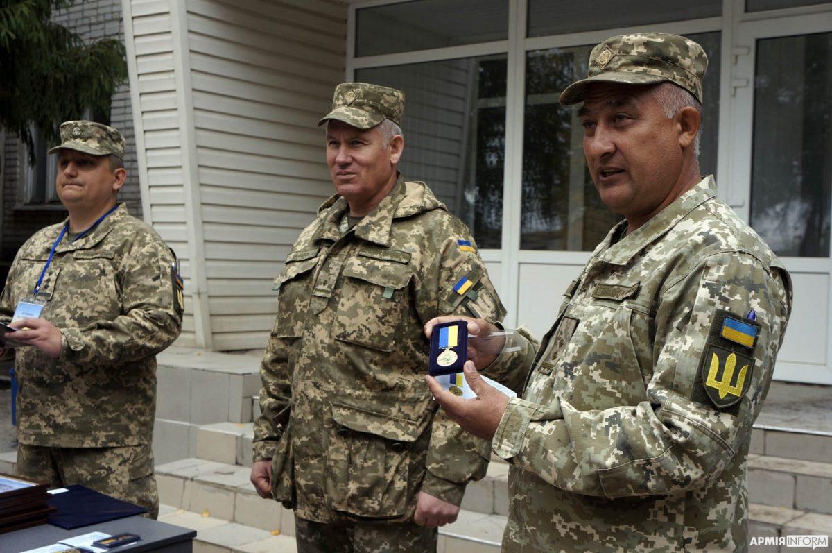 На Харківщині визначили найкращий підрозділ тероборони