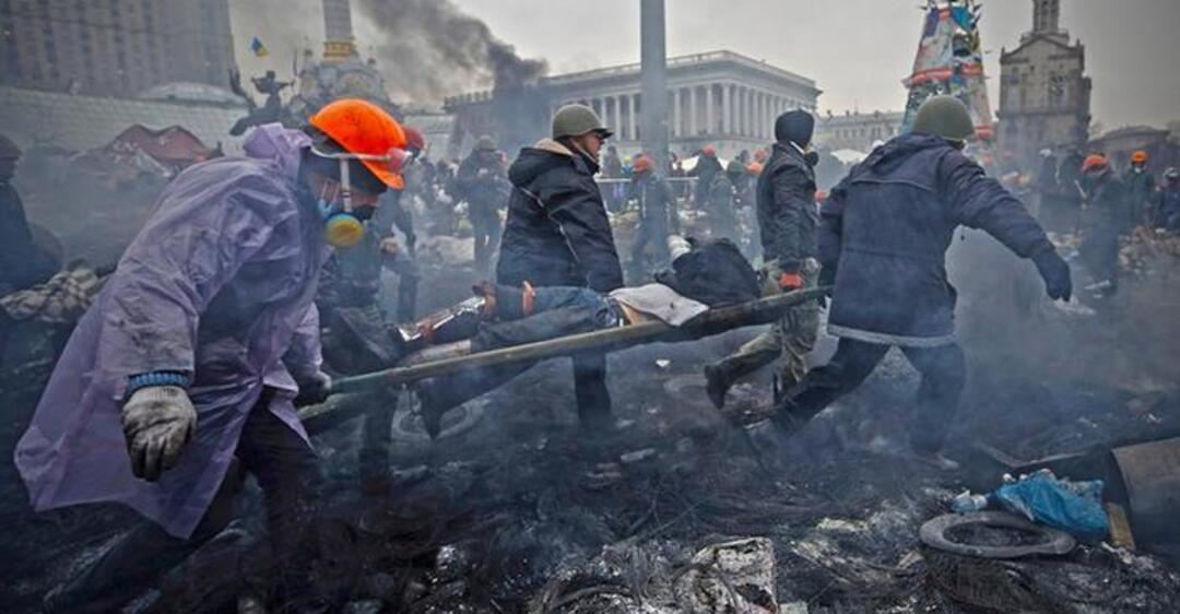 У Генеральній прокуратурі створили Департамент у справах Майдану