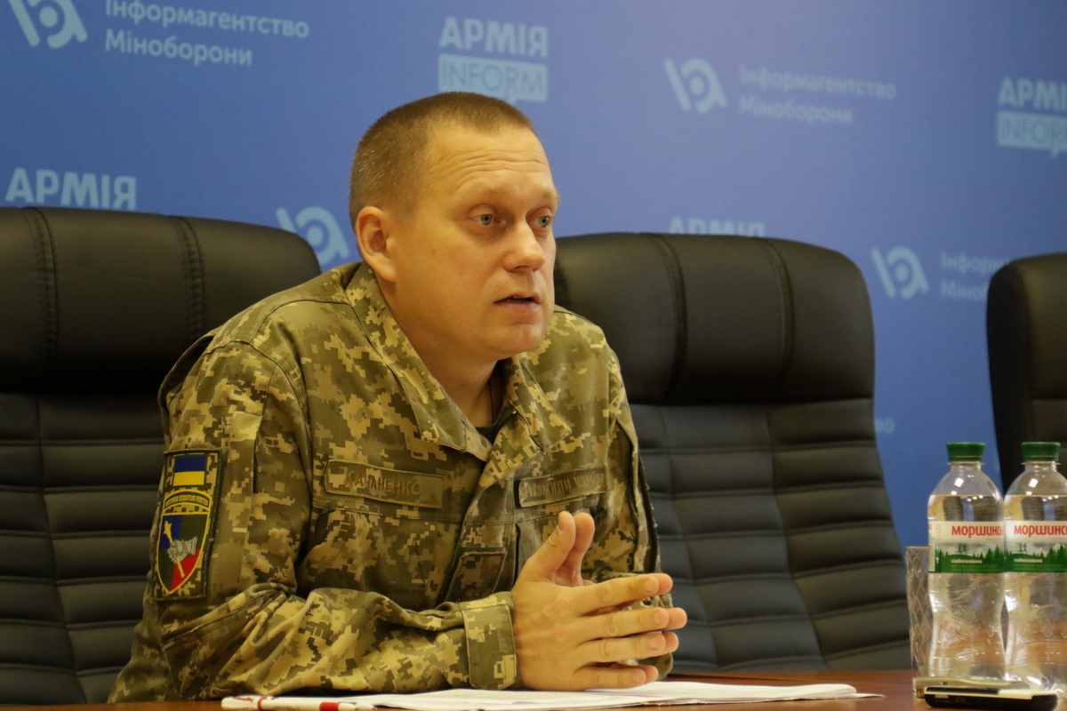 З початку року більше 1000 строковиків Сухопутних військ уклали контракт із військом