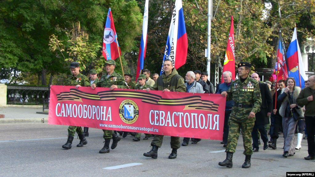 Фейк про «славну» оборону Севастополя у 1941-му