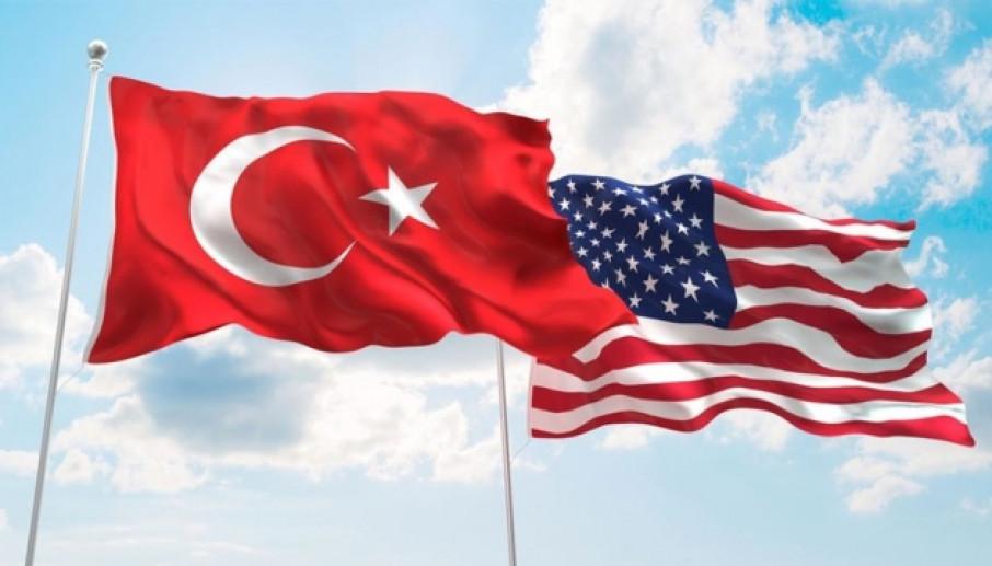 США скасували санкції проти Туреччини