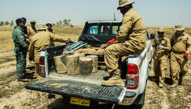 Сирійські курди відводять війська від турецького кордону