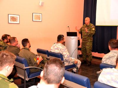 Іноземці цікавляться нашим досвідом ремонту техніки в бойових умовах