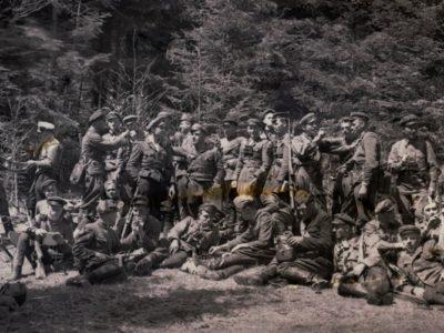 Віднайдений фотоархів проливає світло правди на історію УПА