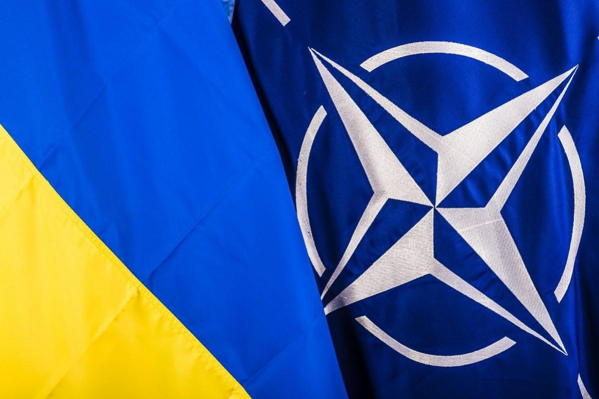 НАТО допоможе Україні реінтегрувати ветеранів у цивільне життя