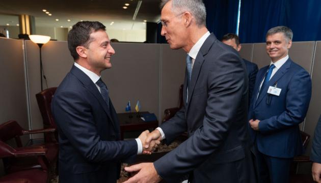 У Києві розпочалося засідання Комісії Україна-НАТО