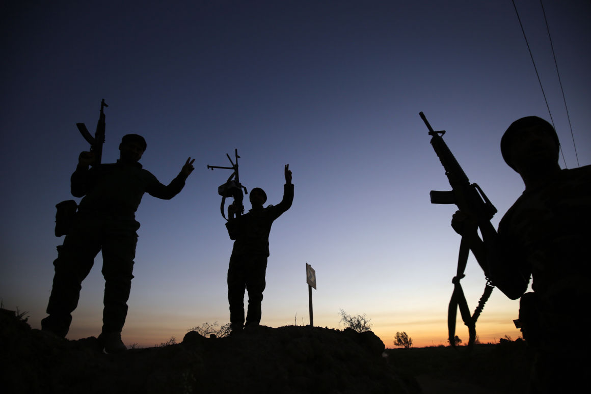 Найманців Вагнера вбивають і в Африці