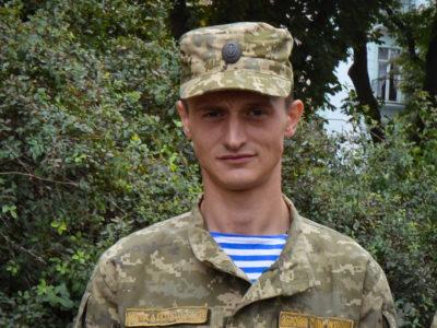 Гарячі донбаські дороги Івана Михайлецького