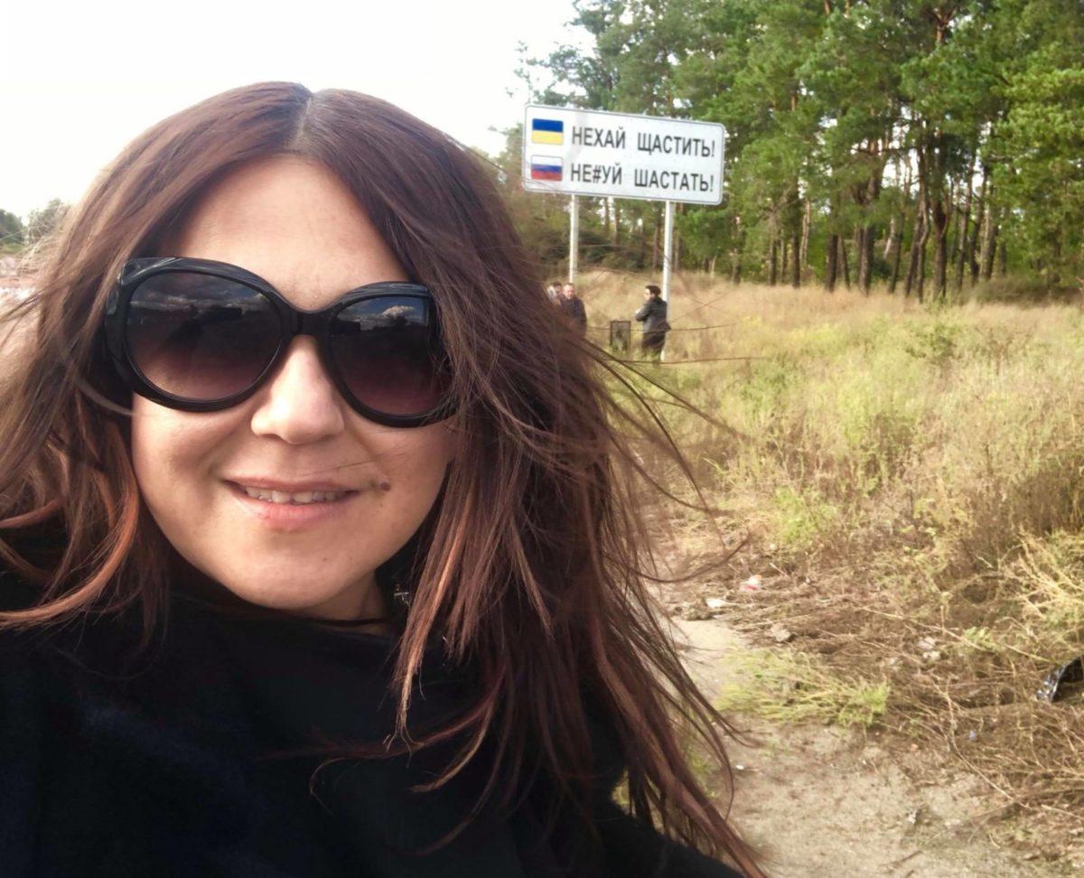 Анжеліка Рудницька: «За п'ять років війни так і не звикла бачити безпілотник у небі під час концертів»