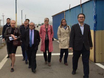 Питання окупованого Росією Криму залишається на порядку денному Брюсселя