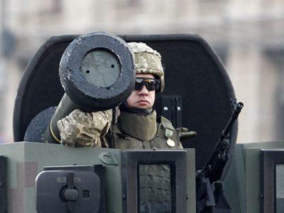 Вашингтон схвалив продаж Україні нової партії Javelin – Bloomberg