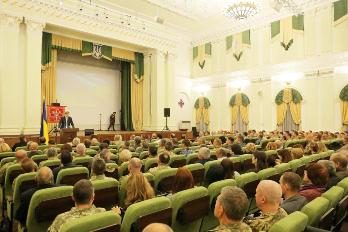 Андрій Загороднюк: «Більша частина державного оборонного замовлення має бути відкритою»