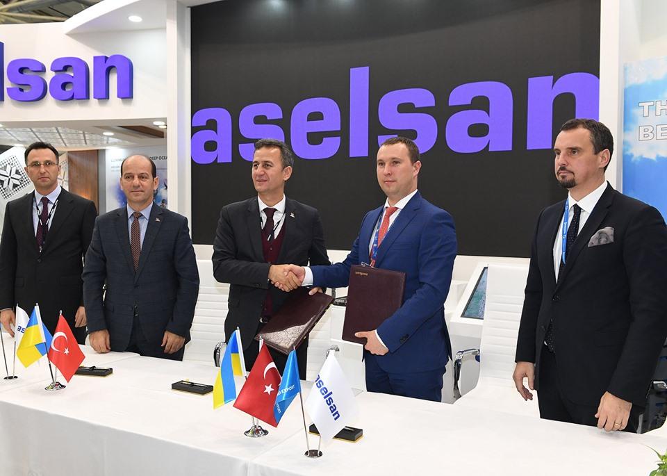 Турецькі радіостанції вироблятимуть в Україні