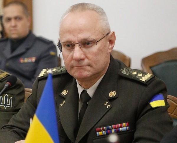 «Наше партнерство з НАТО має незворотний характер» – Головнокомандувач ЗСУ