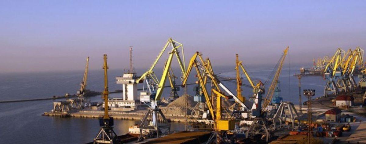 Кабмін визначив межі території морського порту Маріуполь, – Криклій