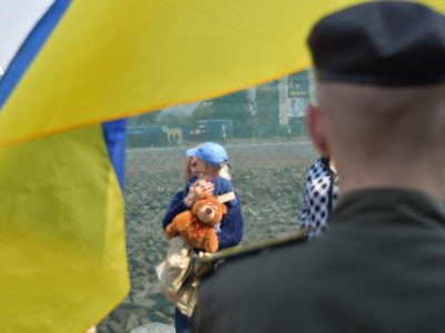 До Дня захисника у Чернігові учасники АТО/ООС отримають довічне Почесне звання та гроші