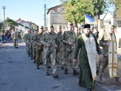 Близько трьох тисяч королівських піхотинців повернулися додому