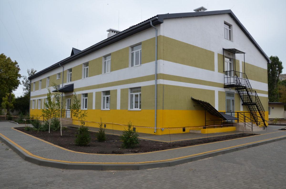 На Одещині понад пів тисячі військовослужбовців заселяться в нове житло